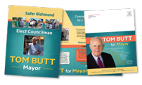 Safer Richmond Mailer